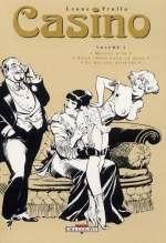 Casino T2, comics chez Delcourt de Ventura, Frollo