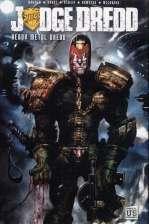 Judge Dredd : Heavy Metal Dredd (0), comics chez Soleil de Grant, Wagner, Ormston, Bisley, McCarthy, Hicklenton, Langley