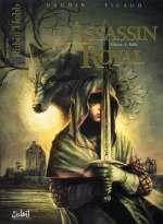 L'assassin royal T4 : Molly (0), bd chez Soleil de Gaudin, Picaud, Alquier, Rossbach