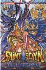 Saint Seiya - The lost canvas  T12 : , manga chez Kurokawa de Teshirogi, Kurumada