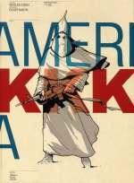 Amerikkka T2, bd chez Emmanuel Proust Editions de Martin, Otéro