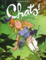 Chats T2 : Chats bada bada (0), bd chez Hugo BD de Brrémaud, Antista, Giumento