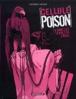 Cellule Poison T4 : Dans les serres de l'aigle (0), bd chez Dargaud de Astier