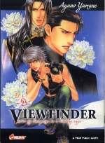 Viewfinder T2, manga chez Asuka de Yamane