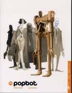 Popbot T2 : Deuxième livre (0), comics chez Carabas de Kieth, Wood