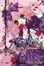 Momo la petite diablesse T1, manga chez Panini Comics de Sakai