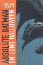 Batman - Un long Halloween : Edition Absolute (0), comics chez Panini Comics de Loeb, Sale, Wright
