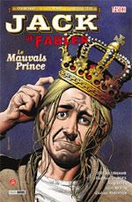 Jack of Fables T3 : Le mauvais prince (0), comics chez Panini Comics de Willingham, Sturges, Akins, Braun, Robinson, Vozzo, Loughridge, Bolland