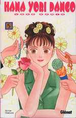 Hana Yori Dango T5, manga chez Glénat de Kamio
