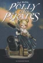 Polly et les pirates, comics chez Les Humanoïdes Associés de Naifeh