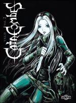 Catacombes T2, manga chez Pika de Vald