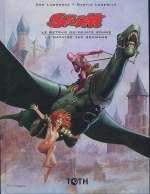 Storm T19 : Le retour du Prince Rouge / La machine Van Neumann (19-20) (0), comics chez Toth de Lodewijk, Lawrence