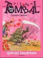 Pierre Tombal : L'amore l'amour (0), bd chez Dupuis de Cauvin, Hardy, Cerise