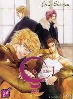 Ze T1, manga chez Taïfu comics de Shimizu