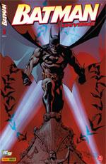 Batman Universe T2 : Seul contre tous (0), comics chez Panini Comics de Winick, Daniel, Benes, Hannin, Smith