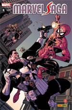 Marvel Saga – V 1, T6 : Punisher - La mort en sursis (0), comics chez Panini Comics de Remender, Huat, Pearson, Loughridge, Stewart
