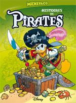 Histoires de... T2 : ...pirates (0), bd chez Glénat de Collectif