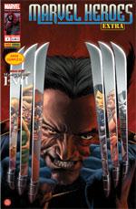 Marvel Heroes Extra T4 : House of M : Les maîtres du mal (0), comics chez Panini Comics de Gage, Garcia, Hang, Fairbairn, Sotomayor, Perkins