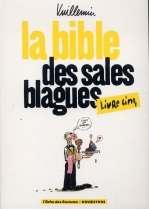 La bible des sales blagues T5, bd chez Drugstore de Vuillemin