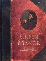 Green manor, bd chez Dupuis de Vehlmann, Bodart, Smulkowski
