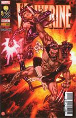 Wolverine (revue) – Revue V 1, T202 : Fou dans la tête (2) (0), comics chez Panini Comics de Aaron, Paquette, Fairbairn, Kubert