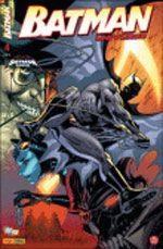Batman Universe T4 : Des ombres envahissantes (0), comics chez Panini Comics de Morrison, Winick, Tan, Bagley, Hannin, Pantazis, Daniel