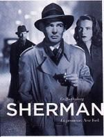 Sherman – cycle 1, T1 : La promesse, New York (0), bd chez Le Lombard de Desberg, Griffo, Burgazzoli