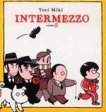 Intermezzo T5, manga chez IMHO de Tori