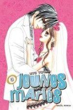 Jeunes mariés - réédition T3, manga chez Soleil de Yuuhi