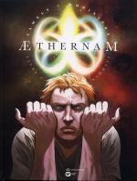Aethernam T1 : Samhain (0), bd chez Emmanuel Proust Editions de Samély, Morinière