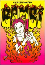 Bambi T2, manga chez IMHO de Kaneko
