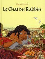 Le chat du rabbin T1 : Intégrale (1), bd chez Dargaud de Sfar, Findakly