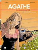 Agathe, agent S.I. T2 : Travailler dans la coopération internationale (0), bd chez GRAD de Vadon, Masioni
