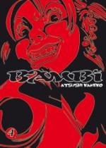 Bambi T4, manga chez IMHO de Kaneko