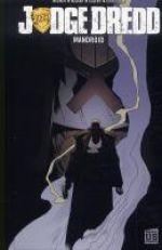 Judge Dredd : Mandroïd (0), comics chez Soleil de Wagner, Walker, Critchlow, Coleby