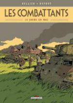 Les combattants T1 : Dix jours en mai (0), bd chez Delcourt de Rullier, Duphot