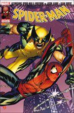 Spider-Man (revue) – V 2, T133 : C'est la vie (0), comics chez Panini Comics de Slott, Aaron, Kubert, Lark, Ponsor, Hollingsworth