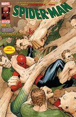 Spider-Man (revue) – V 2, T131 : Le château de sable (0), comics chez Panini Comics de Kelly, Van Lente, Pulido, Rodriguez, Hollingsworth, Rivera