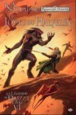 Dungeons & Dragons - La légende de Drizzt T6 : Le joyau du Halfelin (0), comics chez Milady Graphics de Dabb, Salvatore, Seeley, Dzioba, Lockwood