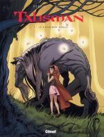 Talisman T3 : Le chaperon rouge (0), bd chez Glénat de Debois, Martin, Montes