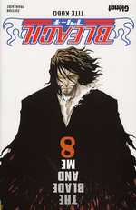 Bleach T8 : The Blade and Me (0), manga chez Glénat de Kubo