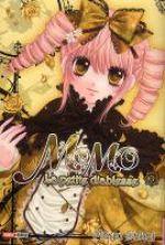 Momo la petite diablesse T3, manga chez Panini Comics de Sakai