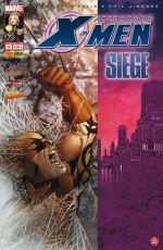Astonishing X-Men T66 : Siege (0), comics chez Panini Comics de Liu, Kyle, Way, Ellis, Yost, Swierczynski, Guzman, Jimenez, Camuncoli, Crain, d' Armata, Gracia, Mason, Larroca