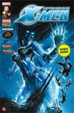 Astonishing X-Men T69 : Une fille appelée Hope (0), comics chez Panini Comics de Swierczynski, Yost, Kyle, Dillon, Guzman, Crain, Hollingsworth