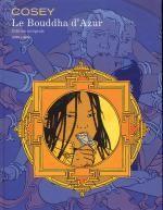 Le bouddha d'azur : Intégrale (1), bd chez Dupuis de Cosey