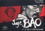Juge Bao T3 : Juge Bao et la belle empoisonnée (0), manga chez Les Editions Fei de Marty, Nie