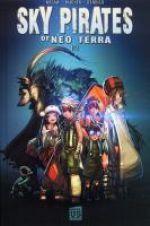 Sky pirates of Neo Terra T1, comics chez Soleil de Wagner, d'Errico