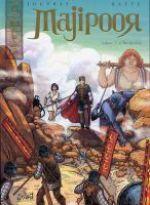 Majipoor T3 : Le roi des rêves (0), bd chez Soleil de Jouvray, Ratte, Lavialle