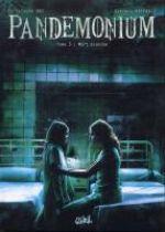 Pandemonium T3 : Mort blanche (0), bd chez Soleil de Bec, Raffaele, Pradelle