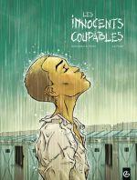 Les Innocents coupables T1 : La fuite (0), bd chez Bamboo de Galandon, Anlor